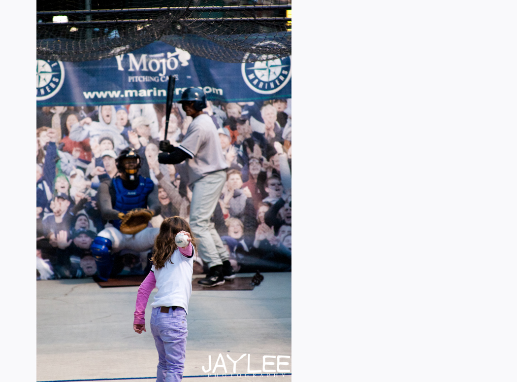 seattle mariners photography