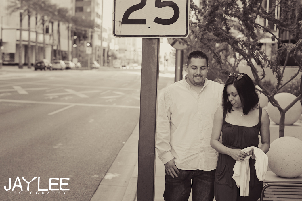 Phoenix Engagement Photographer