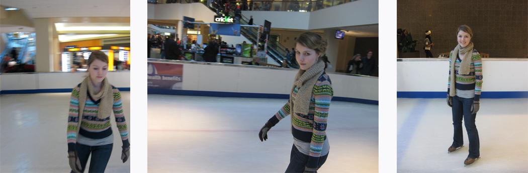 portland ice skating, portland oregon ice skating, christmas ice skating portland