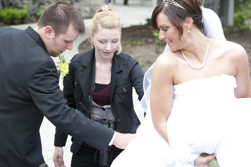 sseattle wedding photographers, married couple wedding photographers, snoqualmie wedding photographers