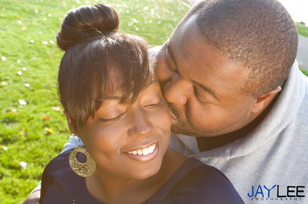 Engagement Photography Fall, Fall Couples Photography, Diverse Wedding Photographer, Seattle Portrait Photographer