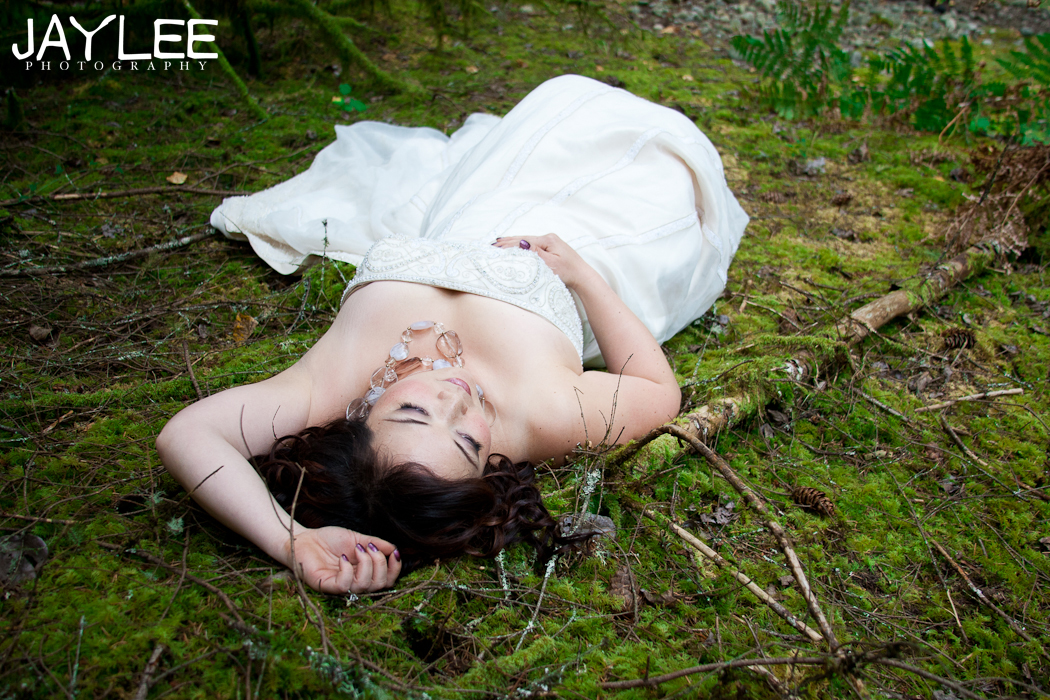 seattle trash the dress photographer, ttd photographer