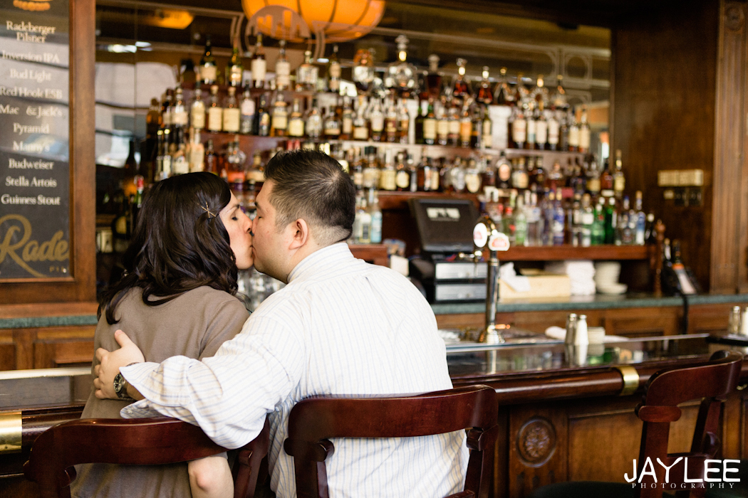 metropolitan grill seattle, met bar and grill seattle, cocktail engagement session, met bar and grill engagement, seattle engagement, modern engagement session, classy engagement session, meaningful engagement session, seattle engagement photography, seattle wedding photographer, seattle wedding photography, photographers in seattle