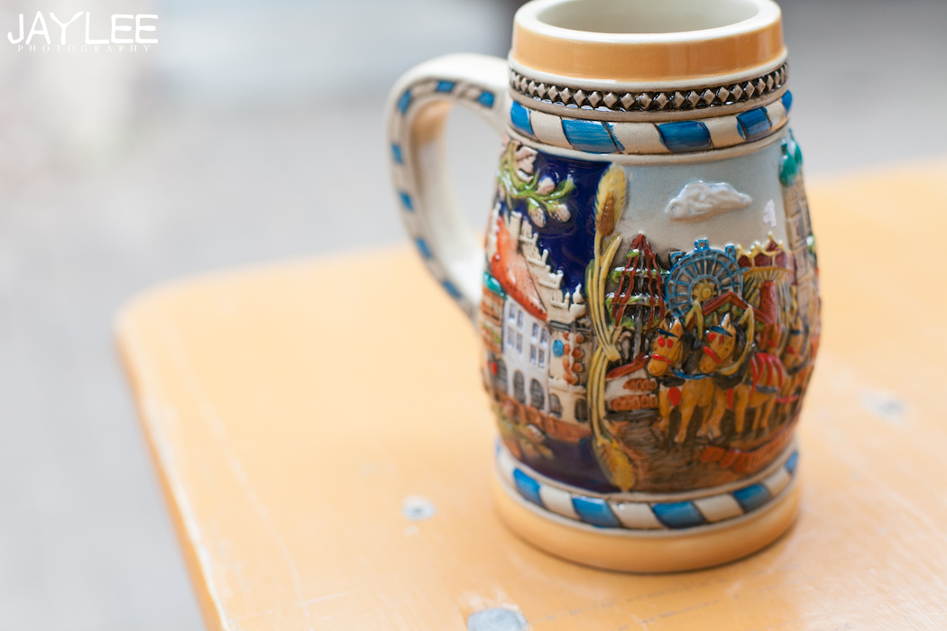 beer mug leavenworth