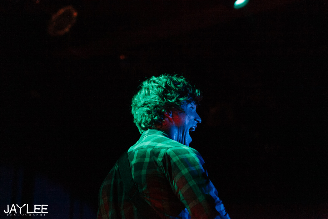 Rags & Ribbons, The Crocodile, Seattle Concert Photography