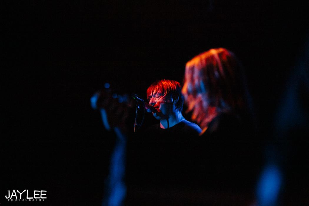 Gibraltar, The Crocodile, Seattle Concert Photography