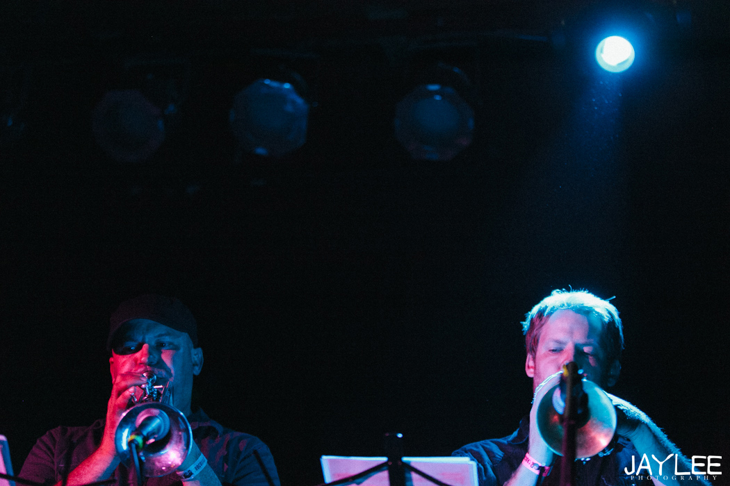 The Horde and the Harem, The Crocodile, Seattle Concert Photography