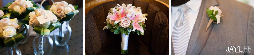 floral bouquets seattle, pink bouquets