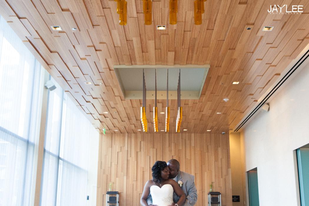 wedding formals seattle, wedding hyatt seattle