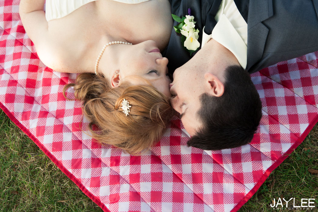 bride and groom photography, formals photography seattle, seattle wedding photographers, picnic wedding portraits
