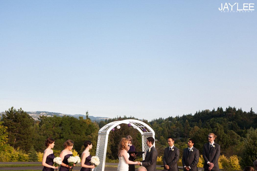 mercer island community and event center wedding