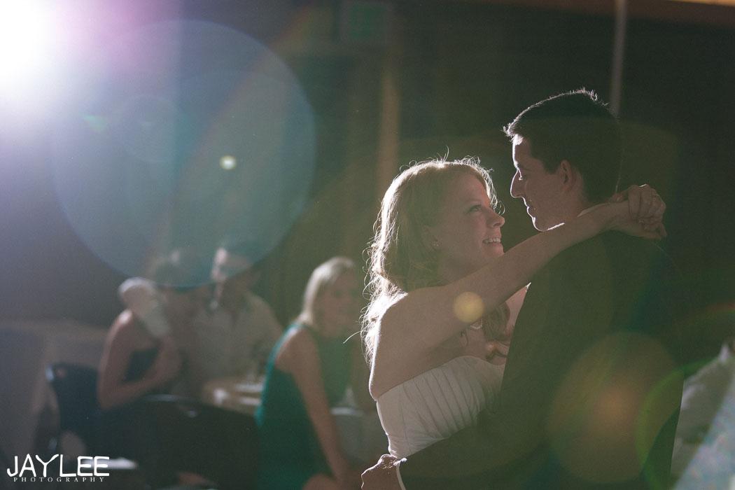first dance wedding photography, seattle wedding photographer