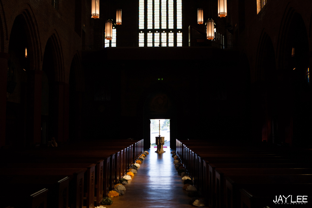blessed sacrament church seattle, washington