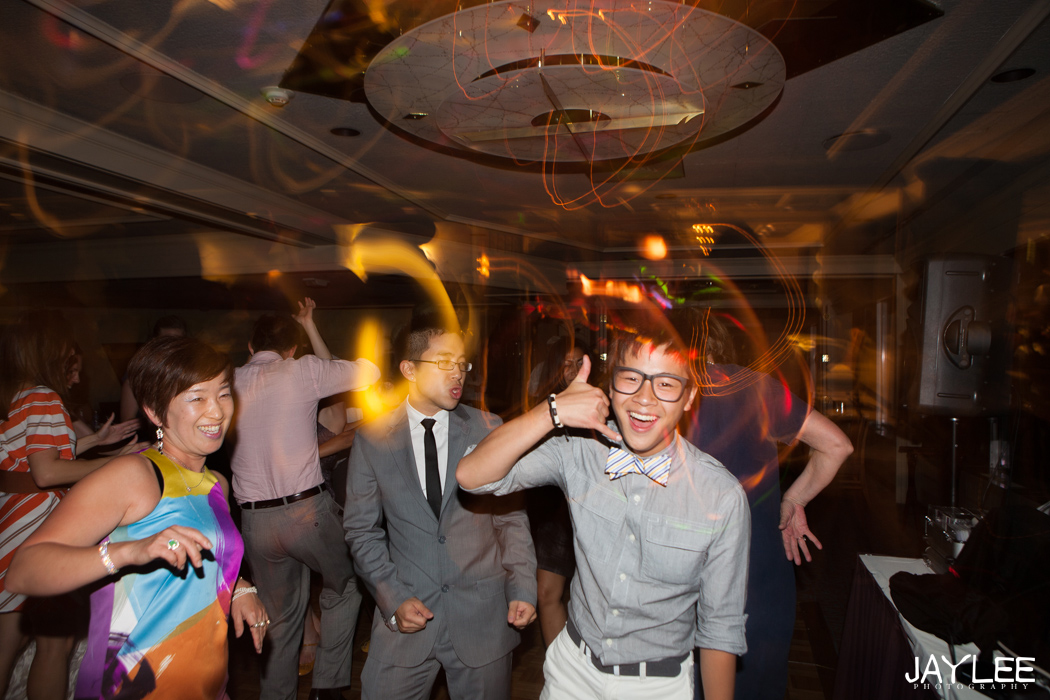 call me maybe wedding reception dancing seattle