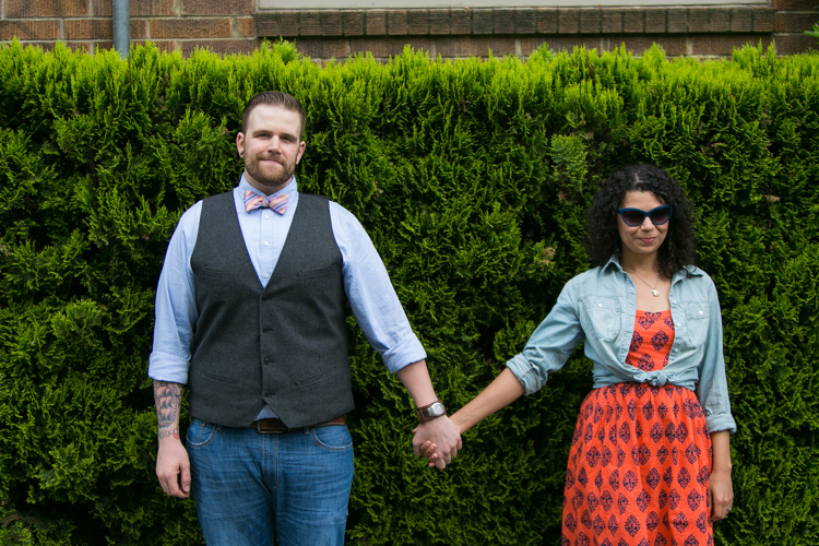cool casual outfits for summer seattle engagement session
