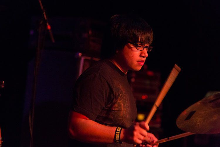 Mike Herrera of MXPX