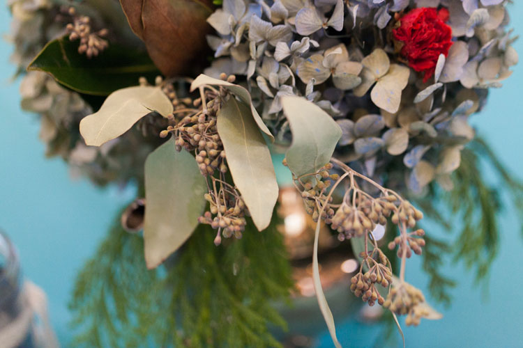 rustic floral centerpieces wedding