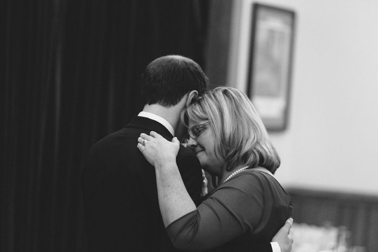 mother son dance wedding reception steilacoom town hall, washington