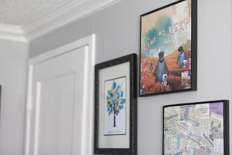 babys room wall art