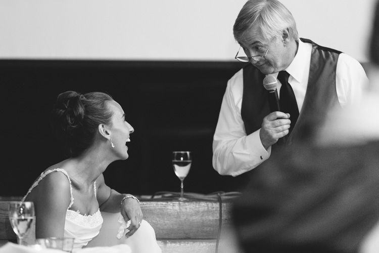 father of the bride toast in seattle washington