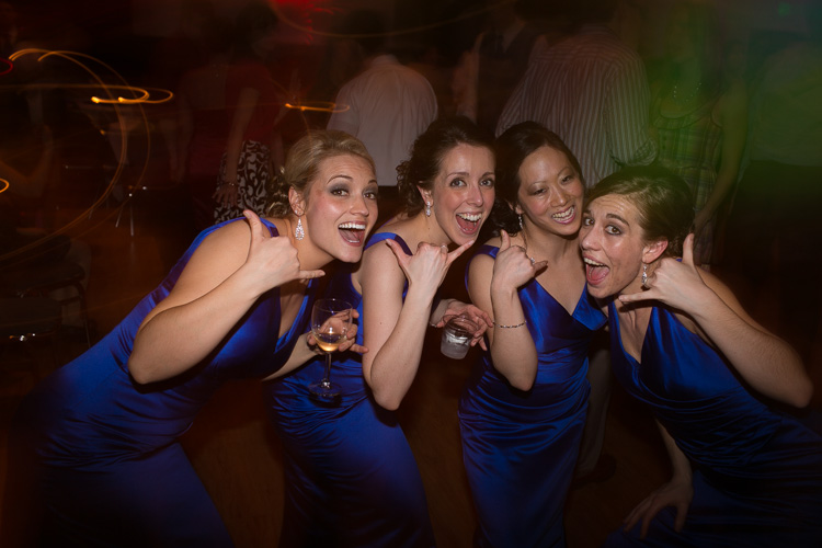 call me maybe bridesmaids photo