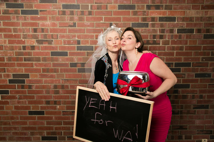 wedding photobooth chalkboard sign