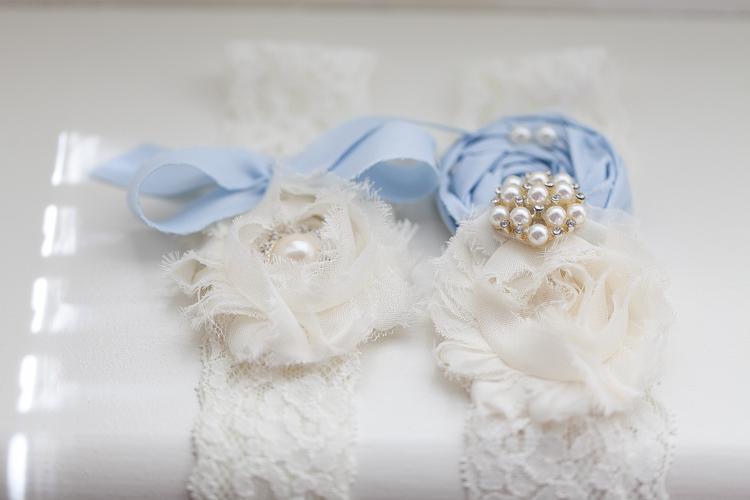 lace garters