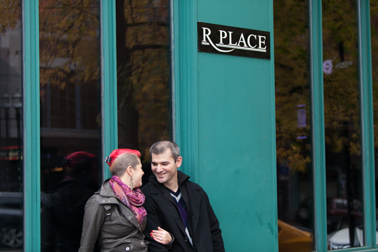 couple at r place seattle