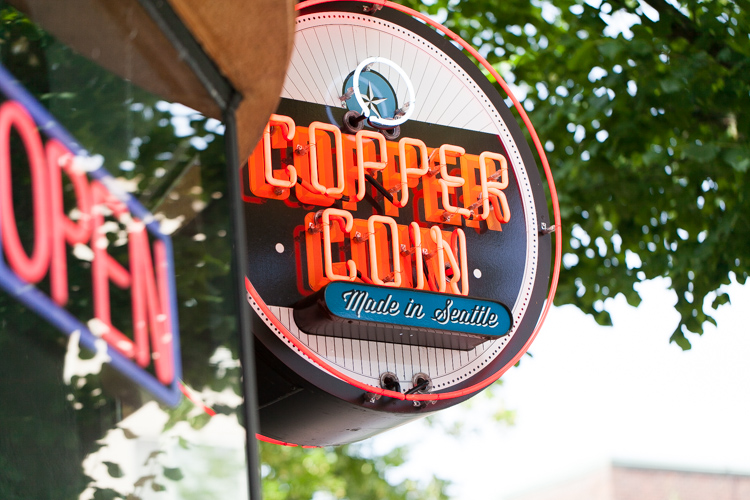 copper coin restaurant west seattle