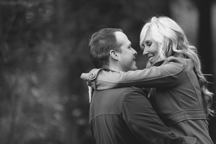 seattle fall engagement