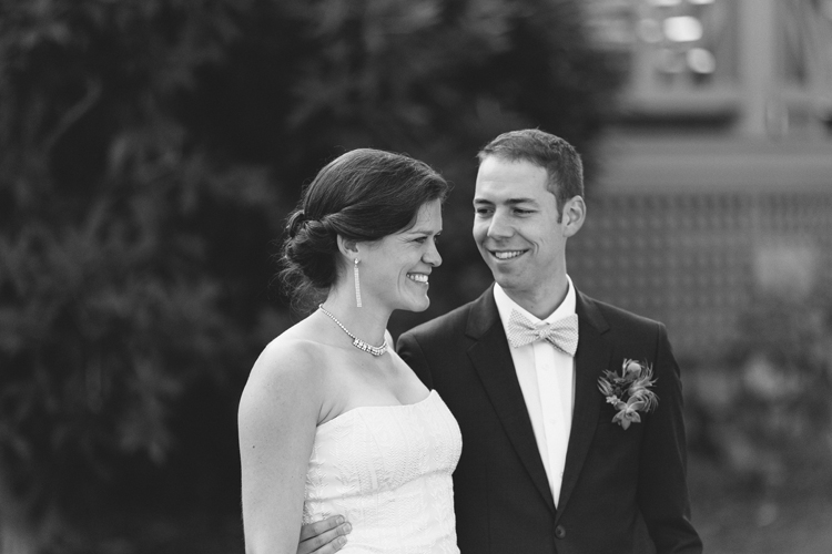 bride and groom formals black and white 2nd shooter