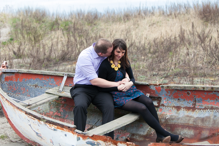 port townsend engagement