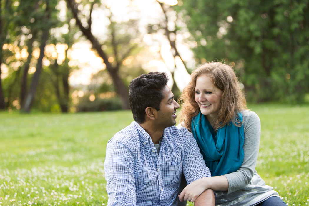 beautiful engagement photography seattle
