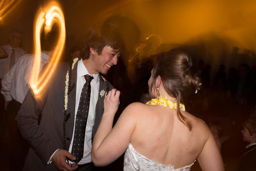 fun dance photos wedding