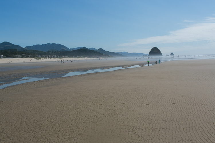cannon beach beautiful photography