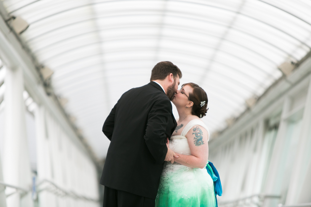 museum of flight wedding seattle photographer