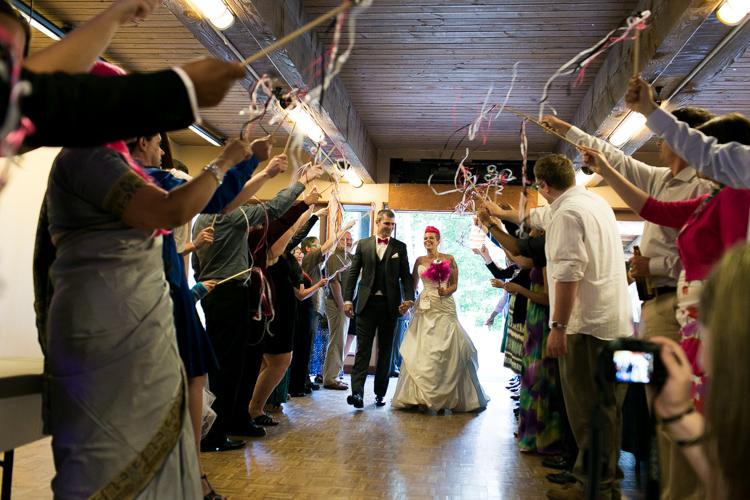 daybreak star indian cultural center wedding