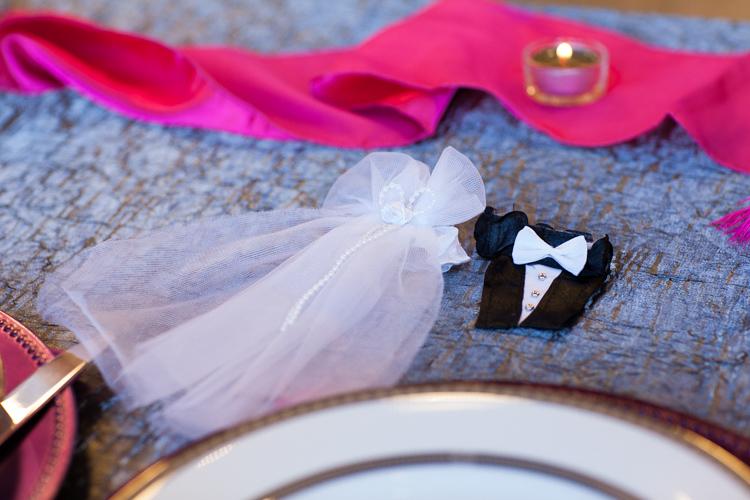 bride and groom barbie