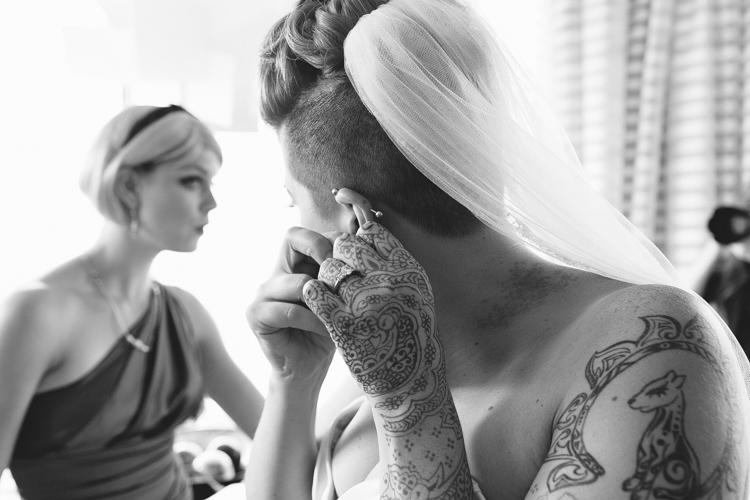 offbeat bride seattle