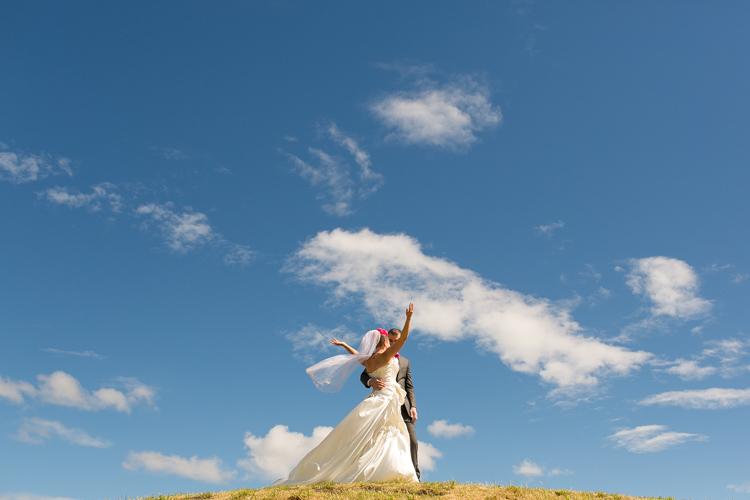 awesome offbeat wedding photography