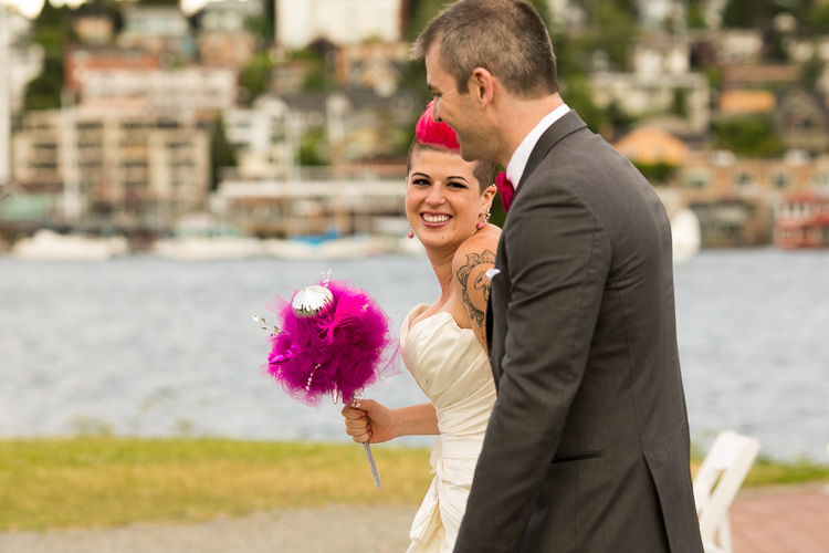 recessional photography seattle
