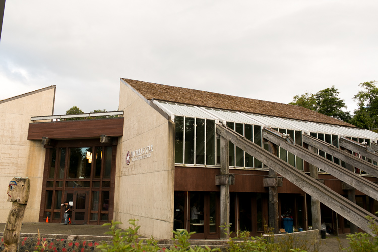 daybreak star indian cultural center