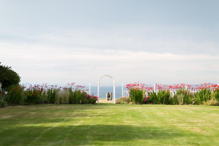 seacliff gardens wedding