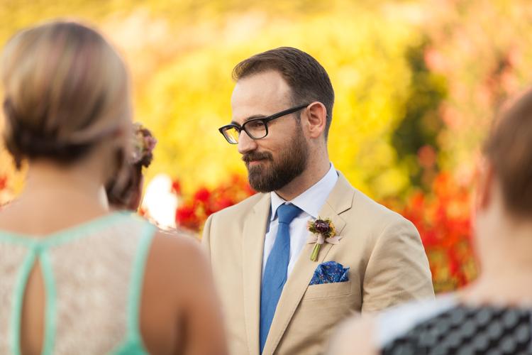 groom ceremony photography
