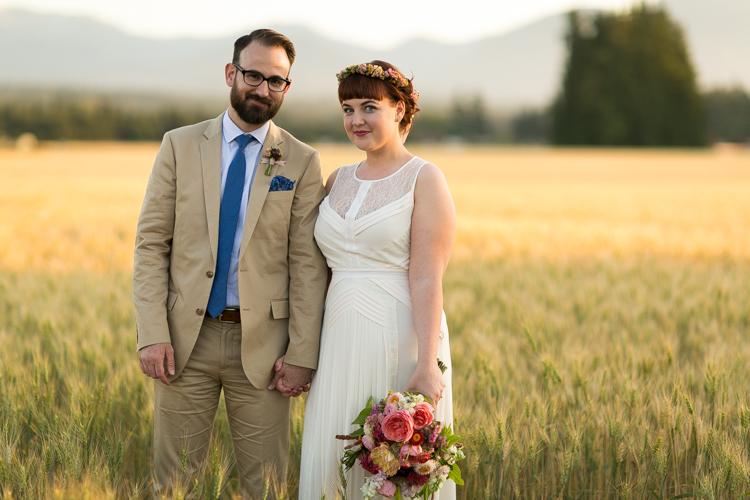 port angeles wedding photographer