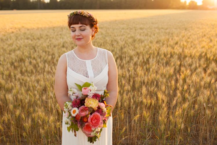 beautiful bridal photography seattle