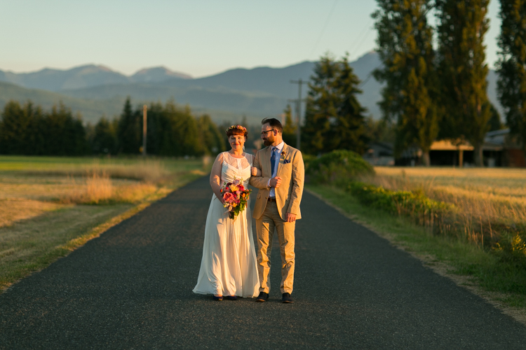 mountains wedding photography formals