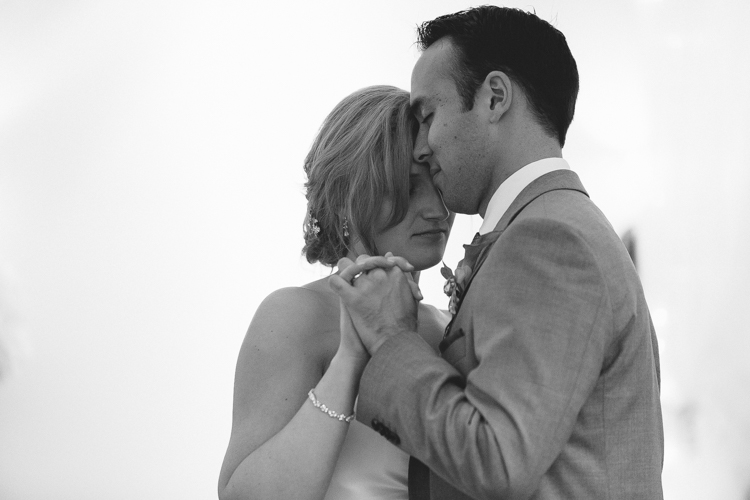 beautiful first dance photography