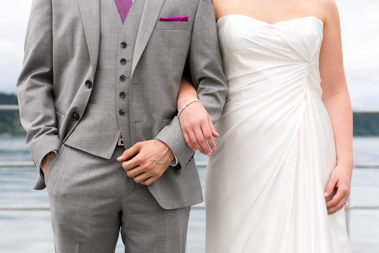 unique wedding photography seattle