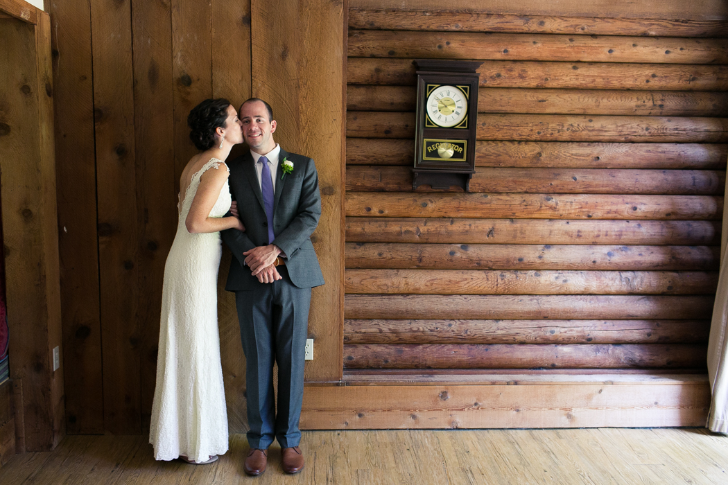 frog creek lodge wedding